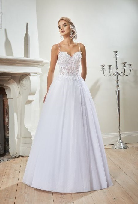88aa0bdbde Salon Sukien Ślubnych Alicja I Wyjątkowe suknie ślubne
